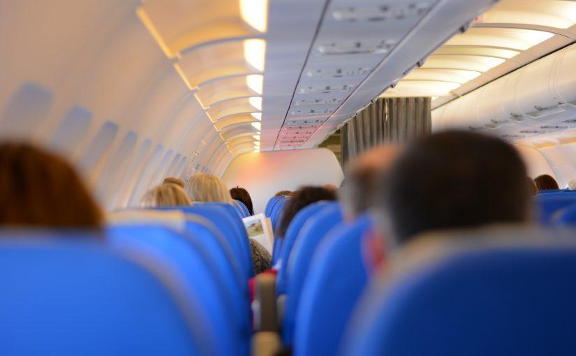 Quelle est la meilleure place dans un avion ?