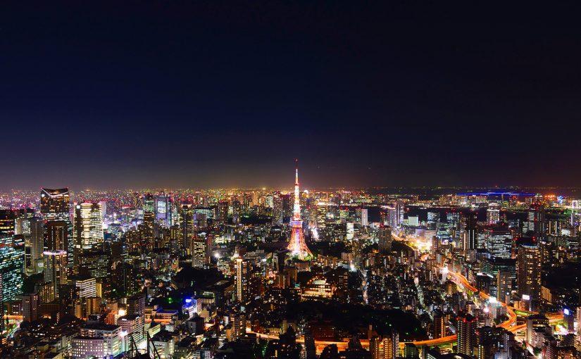 Les meilleurs quartiers de Tokyo à visiter