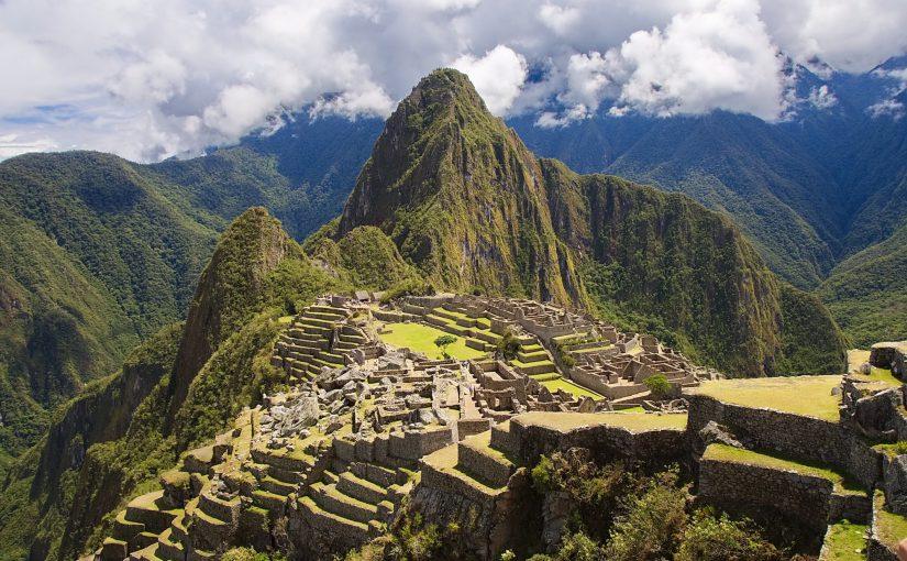 Top 3 des pays d'Amérique latine à visiter !