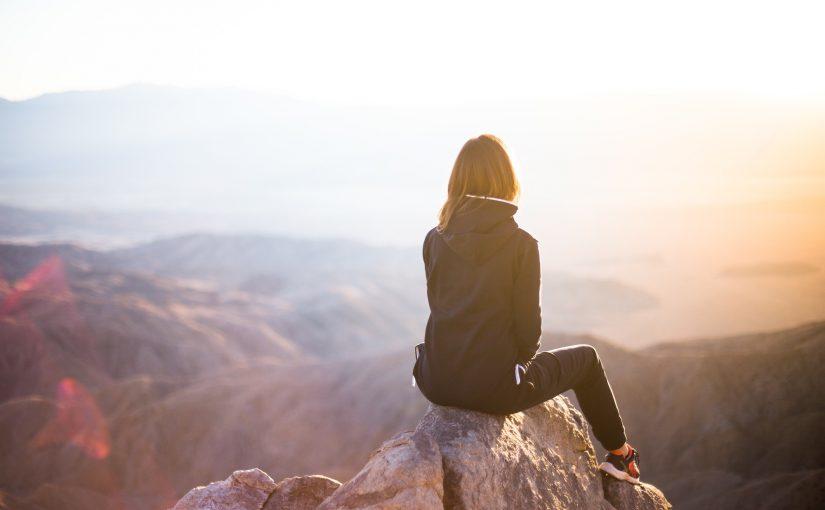 Tous nos conseils pour voyager seule quand on est une femme