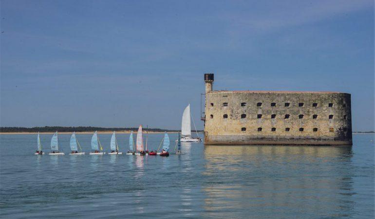 Fort-Boyard découverte