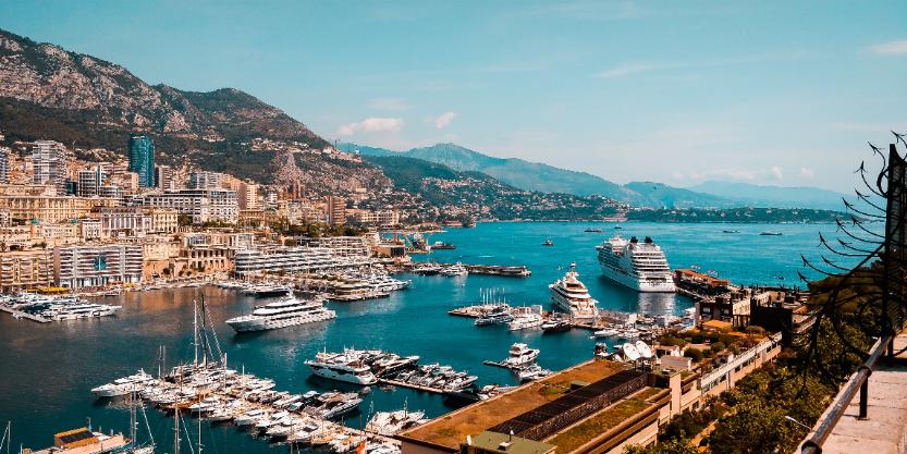Monaco tourisme
