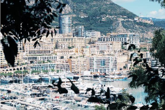 Monaco Vacances