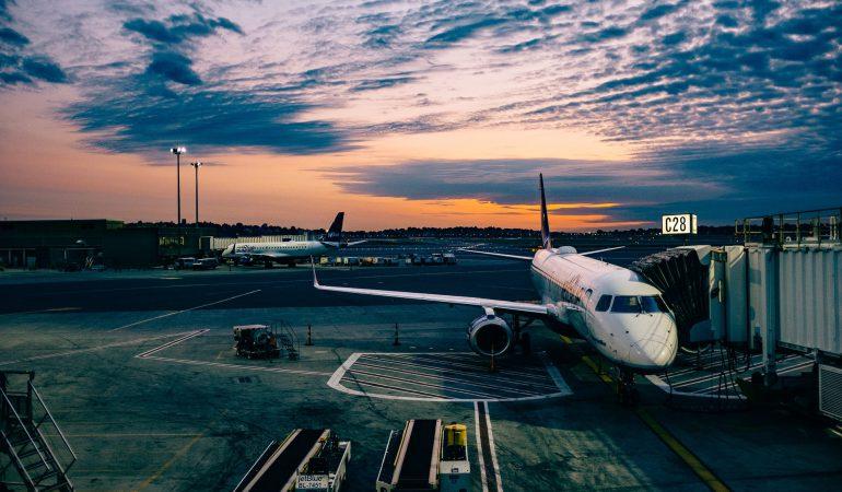 assurance santé expatrié voyage avion